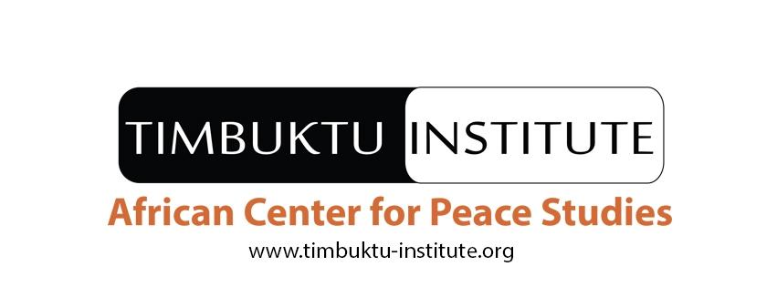 EXTRÉMISME VIOLENT : LE TIMBUKTU INSTITUTE PRESCRIT LA ''STRATÉGIE NATIONALE DE PRÉVENTION'' COMME REMÈDE