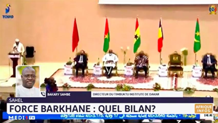 G5 Sahel: un Sommet, des agendas et des interrogations