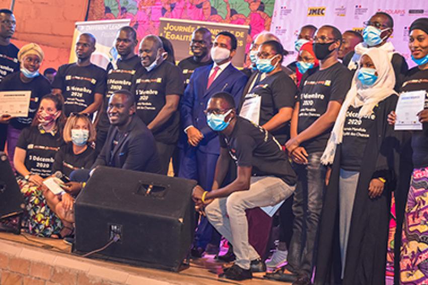 La Journée Mondiale de l'Égalité des Chances célébrée pour la première fois au Mali