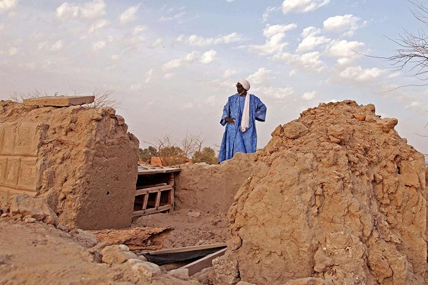 Procès Destruction des mausolées – Timbuktu Institute félicite la Cour pénale internationale