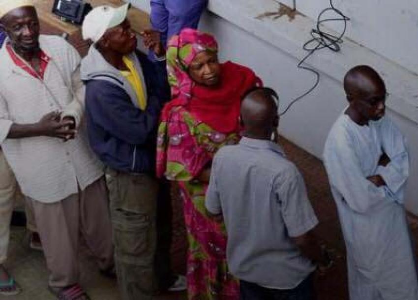 Sénégal : les enjeux de l'élection présidentielle du 24 février