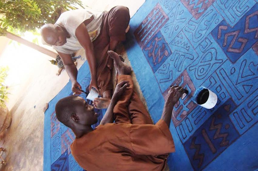 Etude Timbuktu Institute : LE NDOMO DE SEGOU,UNE EXPERIENCE AFRICAINE D'ECONOMIE SOLIDAIRE ET DE DEVELOPPEMENT DURABLE