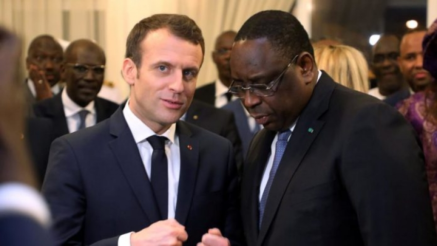 Invited to the G7, has Africa really only figured?