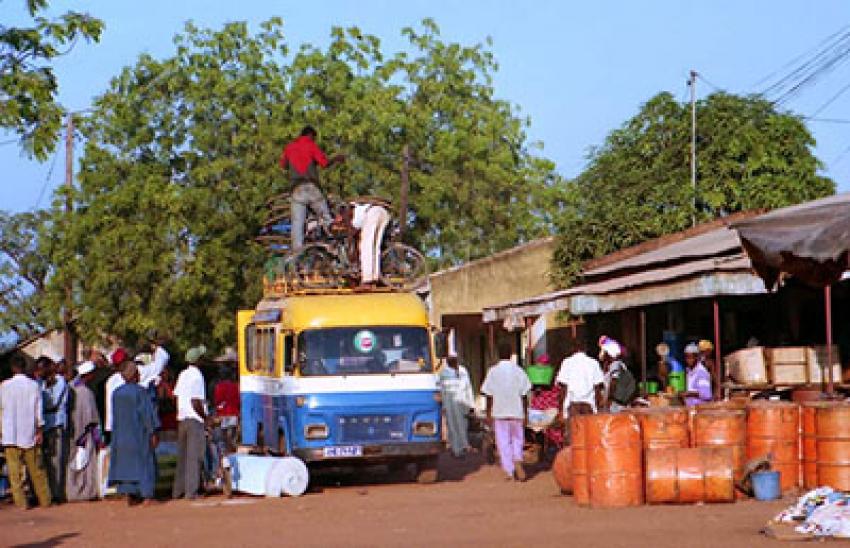 Sénégal: un rapport s'inquiète de la situation sécuritaire dans la région de Kédougou