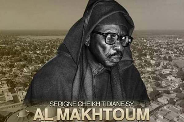 DISPARITION DE SERIGNE CHEIKH AHMED TIDIANS SY: TIMBUKTU INSTITUTE SALUE LA MÉMOIRE D'UN GRAND SOUFI ET HOMME DE PAIX