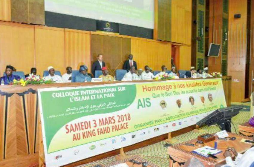 « La visite du Sg de la Ligue Islamique est une menace pour le soufisme » selon l'AIS