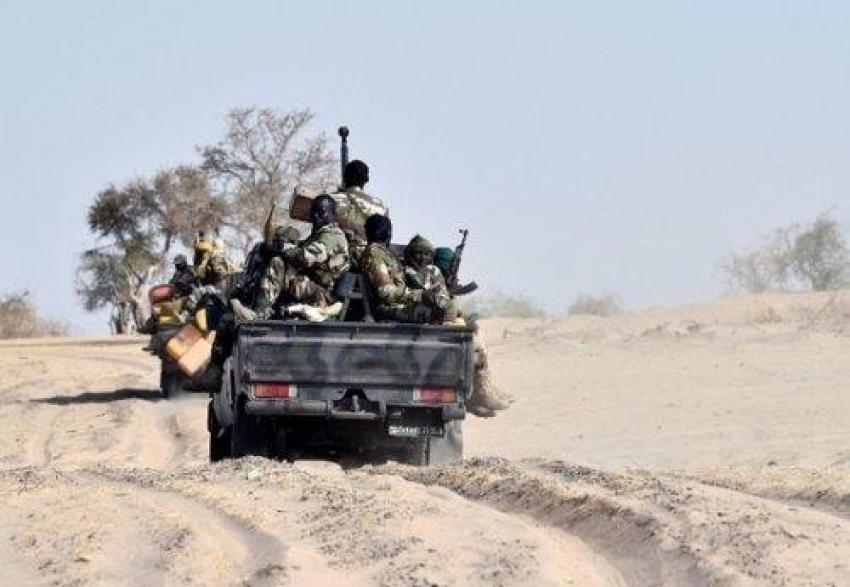 """Lac Tchad : """"La stratégie d'anticipation contre Boko Haram peut-être plus efficace""""(Timbuktu Institute)"""