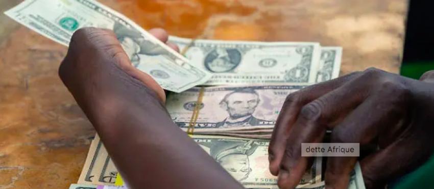 """L'allègement de la dette devrait aller de pair avec l'exigence de bonne gouvernance"""" (Timbuktu Institute)"""