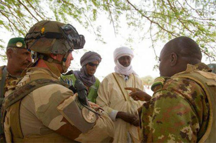 Zone Sahel : « Le renforcement du civilo-militaire atténuerait les incompréhensions autour de Barkhane » (Timbuktu Institute)