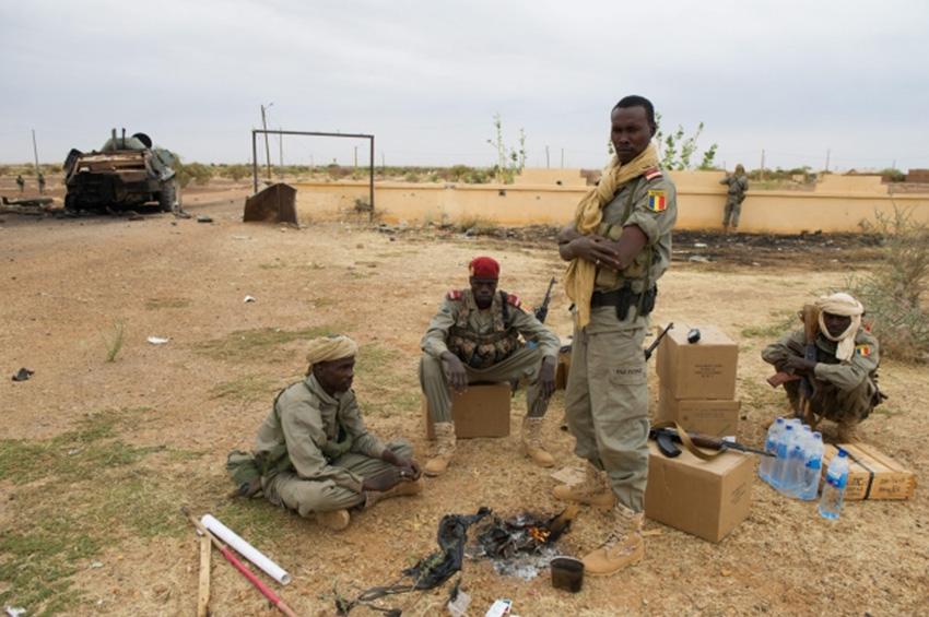Bakary Sambe sur le Nord Mali et les rivalités Daech-Al-Qaeda au Sahel