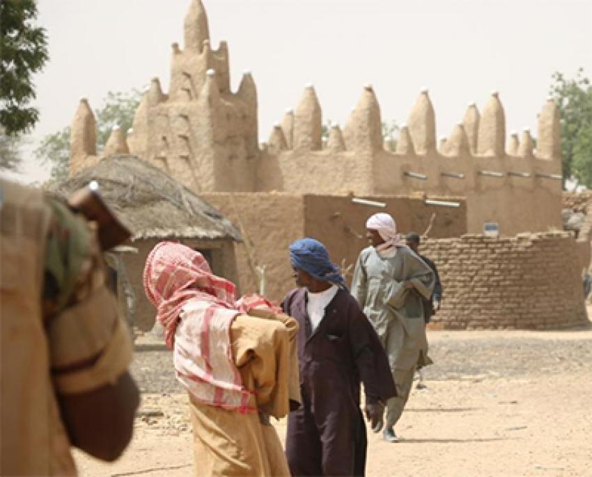 La lutte contre le terrorisme au Sahel à l'heure des conflits intercommunautaires : Entre incompréhensions et interrogations[par Dr Bakary Sambe]