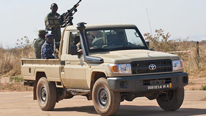 Extrémisme violent au Niger: Des outils et clefs pour mieux appréhender le phénomène à Zinder