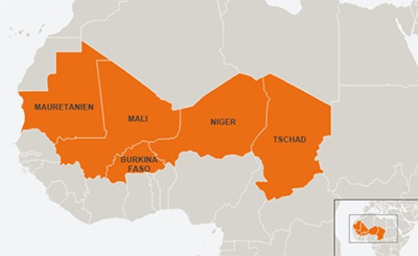 How the Sahel has slipped into a new post-Jihadist era (By Dr. Bakary Sambe)