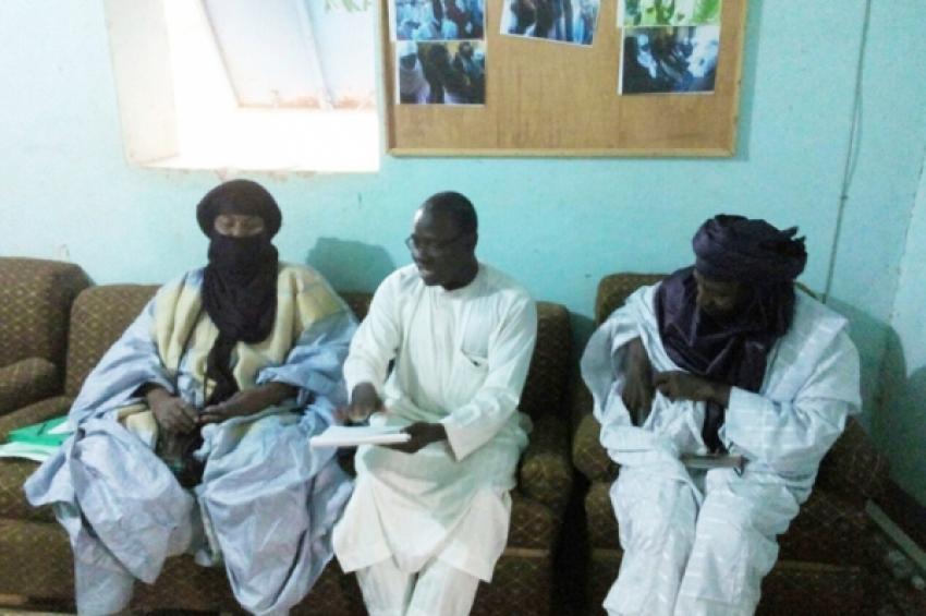 Résilience religieuseau Sahel: L'Observatoire religieux d'Agadez au cœur de la lutte contre le Covid-19 (Timbuktu Institute)